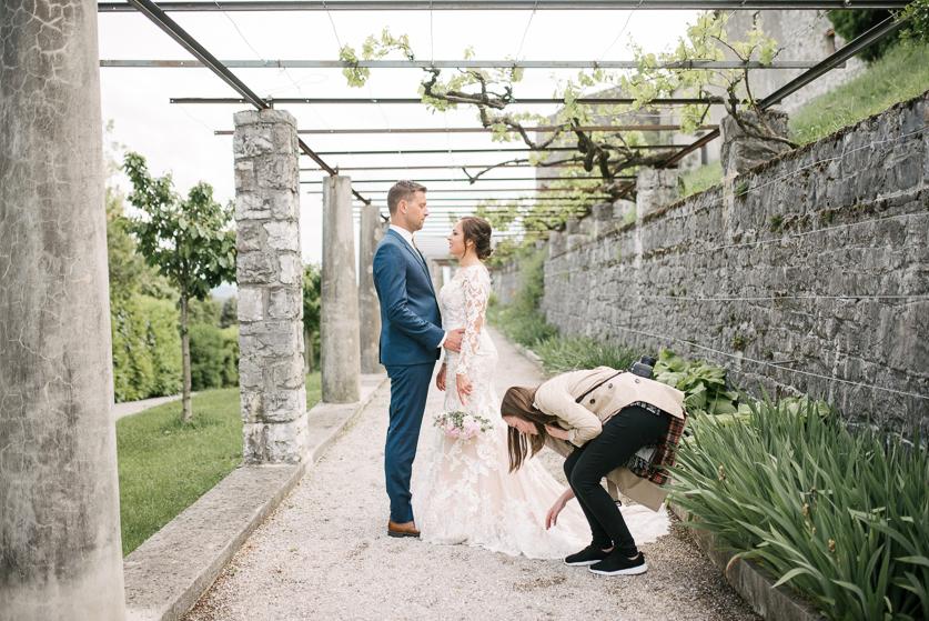 Poroka | Neža Reisner - poročna fotografija