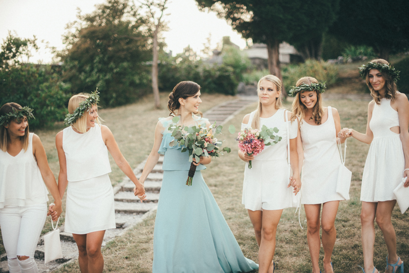 Poročno fotografiranje - Štanjel | Neža Reisner - poročni fotograf