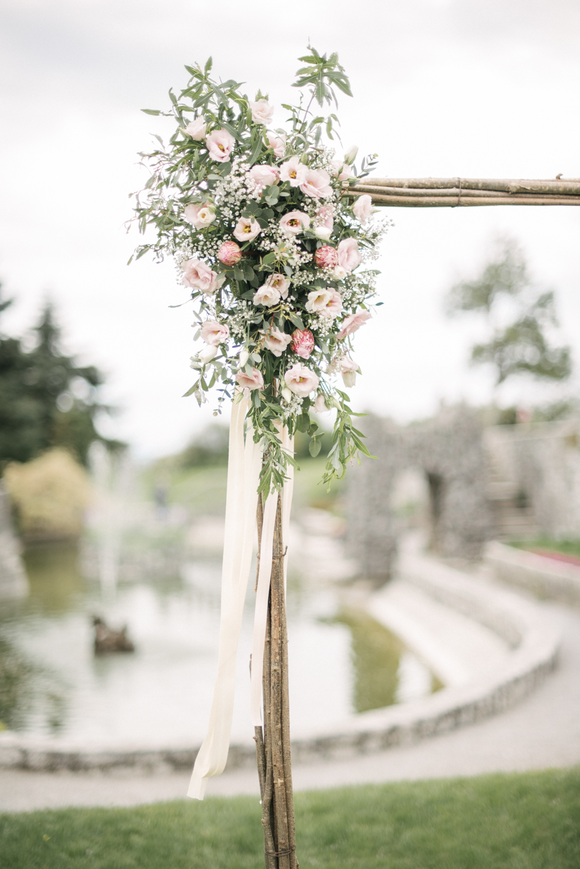 Wedding Decoration - Neža Reisner | Wedding Photographer