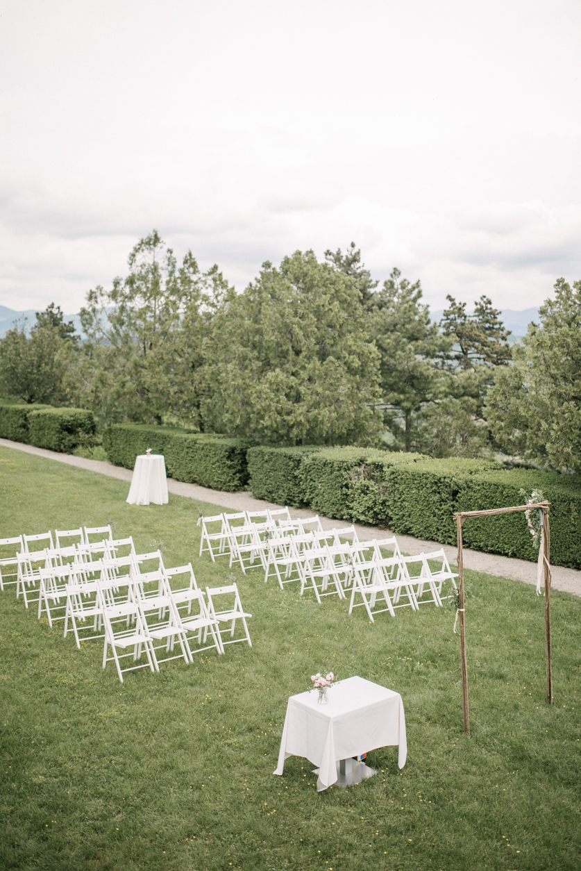 Wedding Venue Slovenia - Neža Reisner | Wedding Photographer