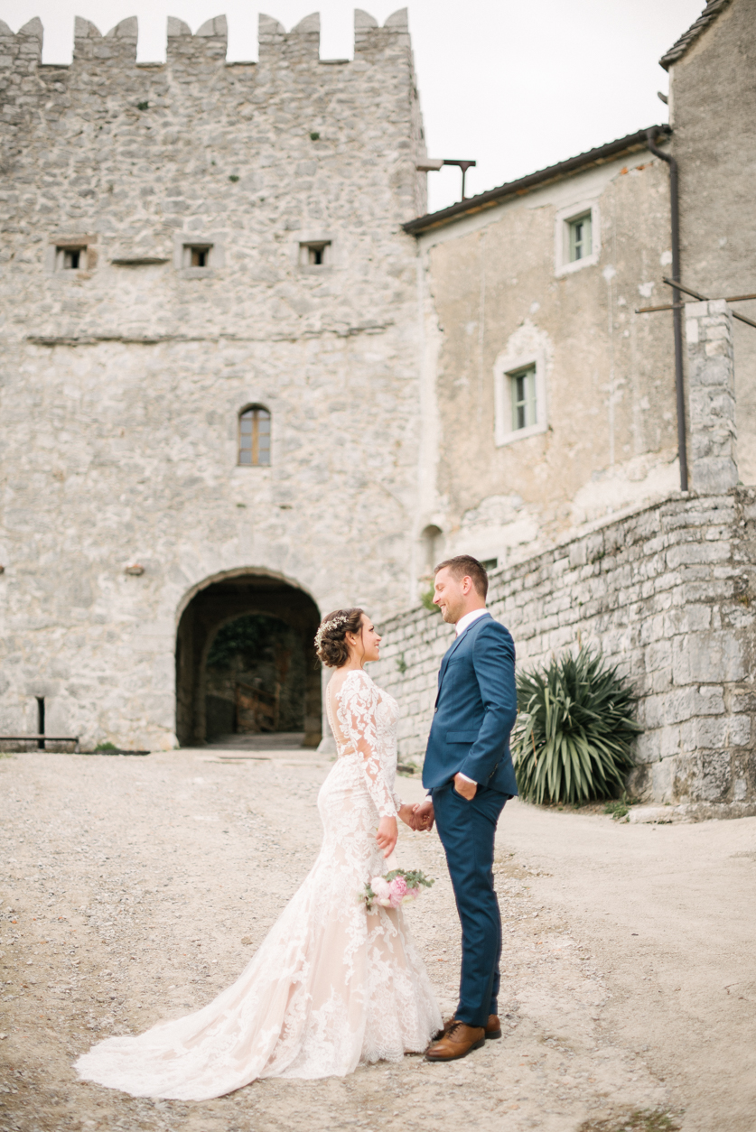 Wedding Photgrapher Austria - Neža Reisner | Wedding Photographer