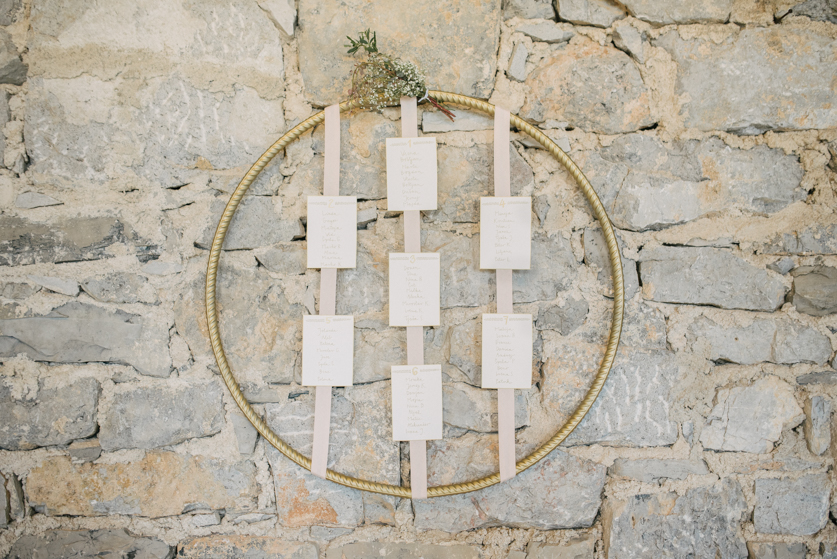 Wedding decoration ideas - Neža Reisner | Wedding Photographer