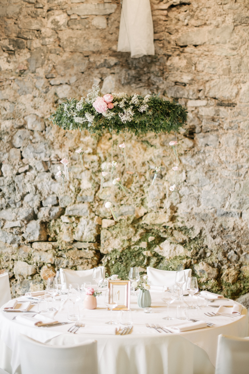 Wedding | pastel colors - Neža Reisner | Wedding Photographer