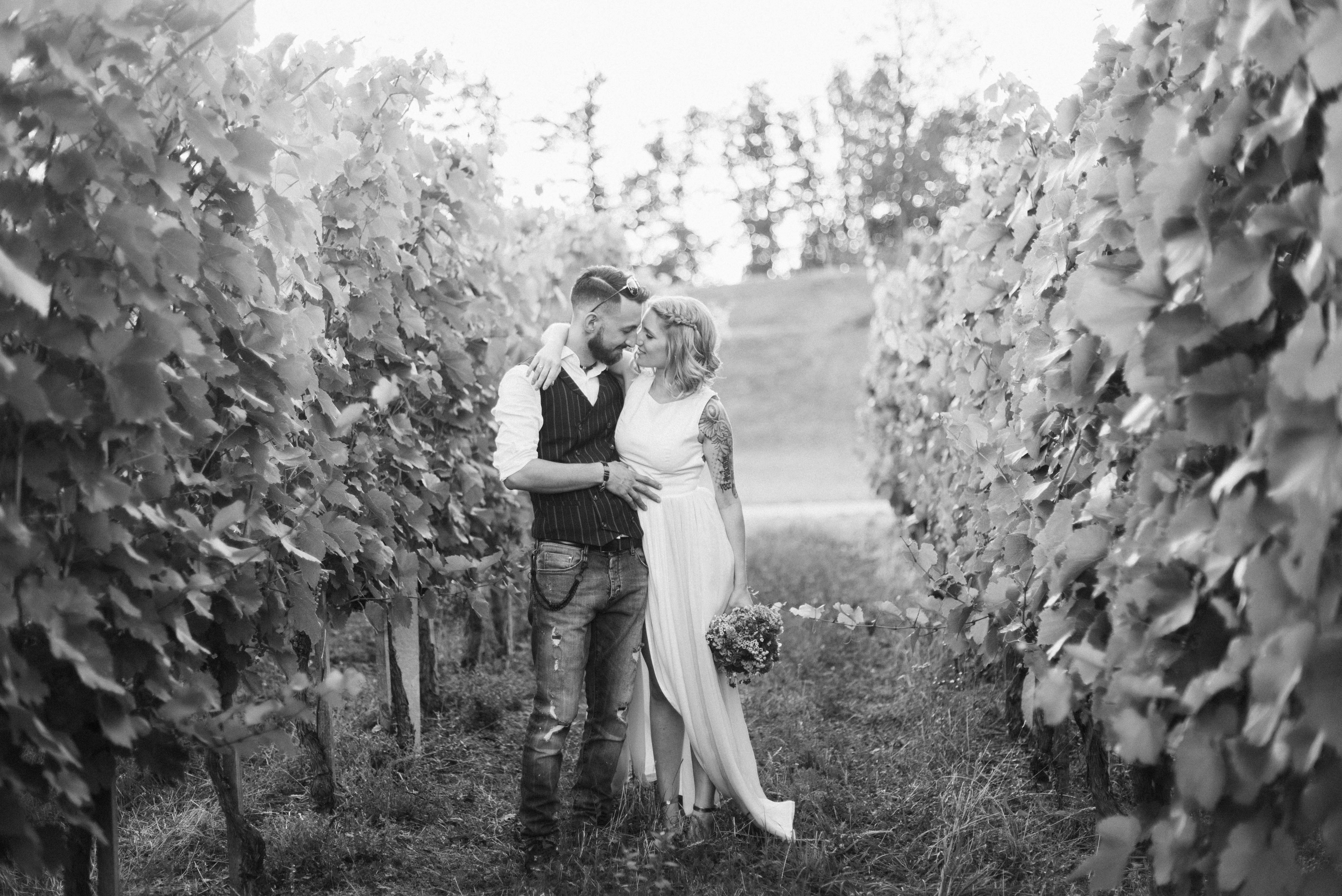 Napa Valley Wedding | Neža Reisner - Wedding Photographer