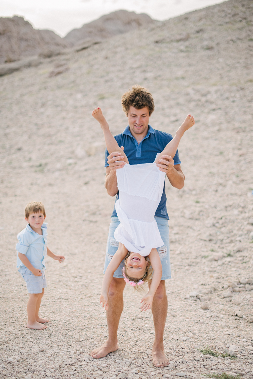 Družinsko fotografiranje - Neža Reisner Photography
