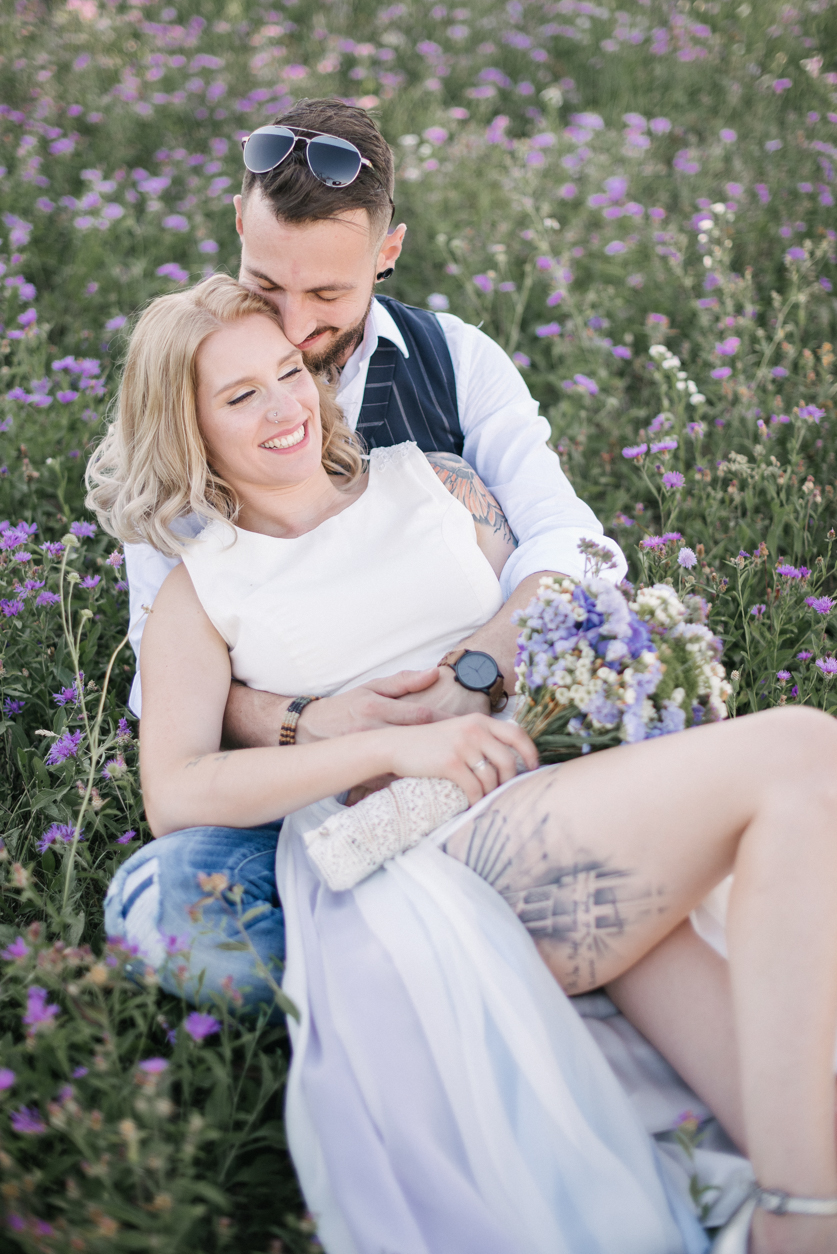 Poroka na prostem - Neža Reisner | Poročni fotograf 12