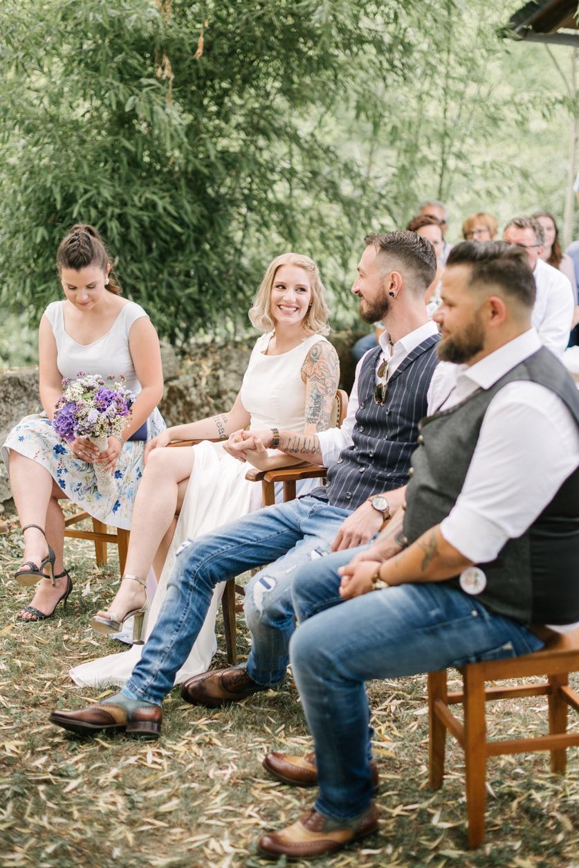 Poroka na prostem - Neža Reisner | Poročni fotograf 1