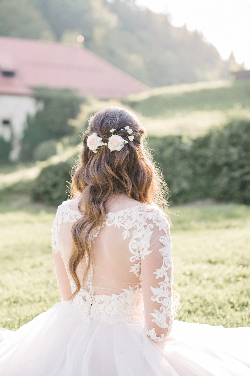 Poroka v Žički Kartuziji - Neža Reisner Photography