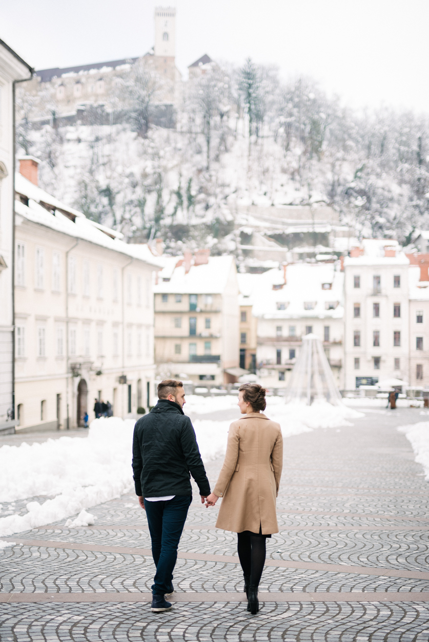 couple photography ljubljana - Neža Reisner Photography