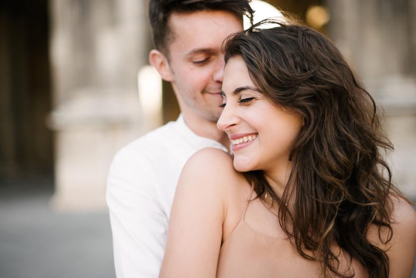 Zaročno fotografiranje | Neža Reisner - poročni fotograf