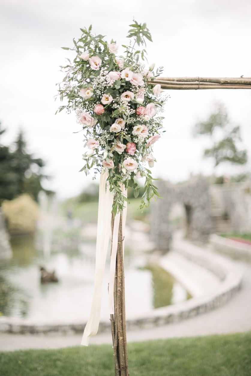 Poroka Štanjel - Neža Reisner | Poročno fotografiranje