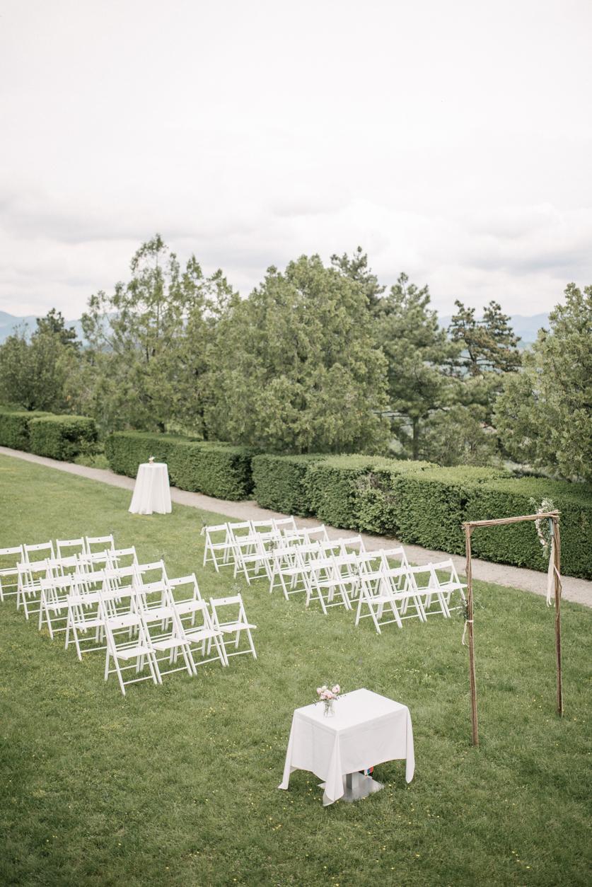Wedding Venue Slovenia - Neža Reisner | Wedding Photographer