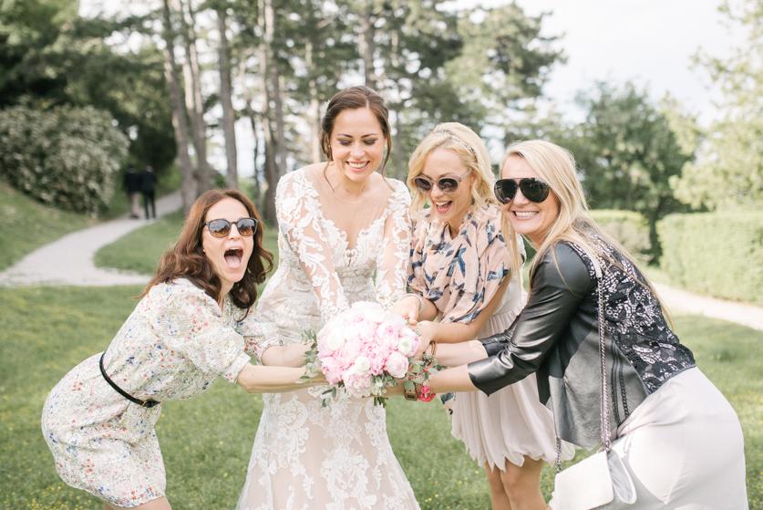 Poročni šopek- Neža Reisner | Poročna fotografija