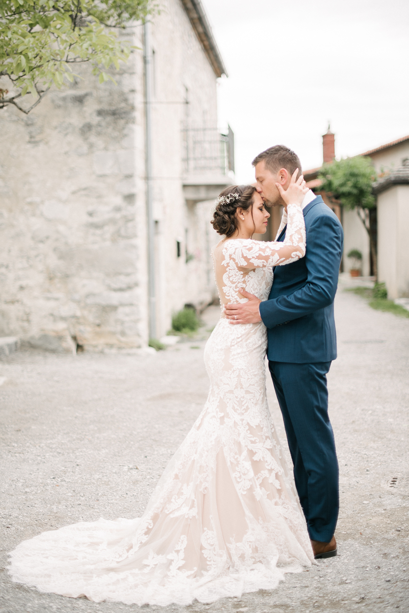 Wedding Photographer Venice - Neža Reisner Photograhy
