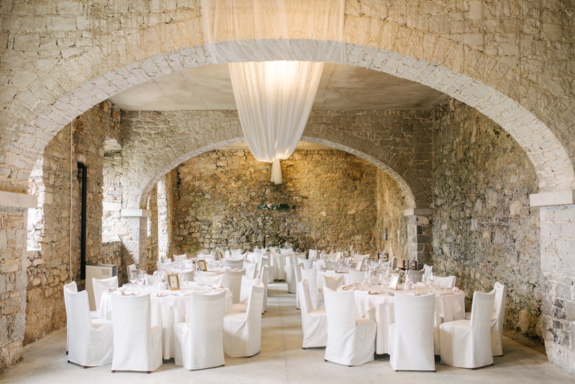 Wedding | Stanjel Castle - Neža Reisner | Wedding Photographer