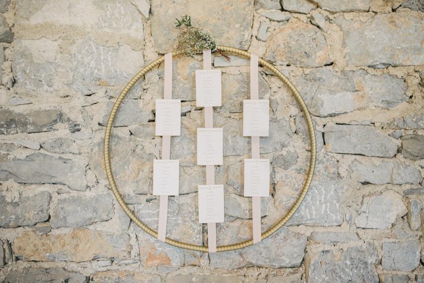 Wedding decoration ideas - Neža Reisner | Wedding Photographer