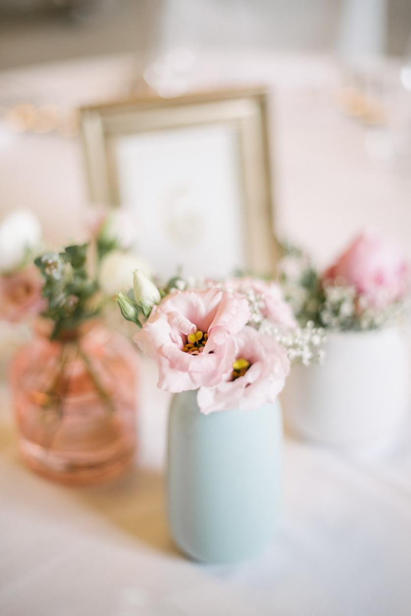 Poročni šopek - Neža Reisner | Poročna fotografija