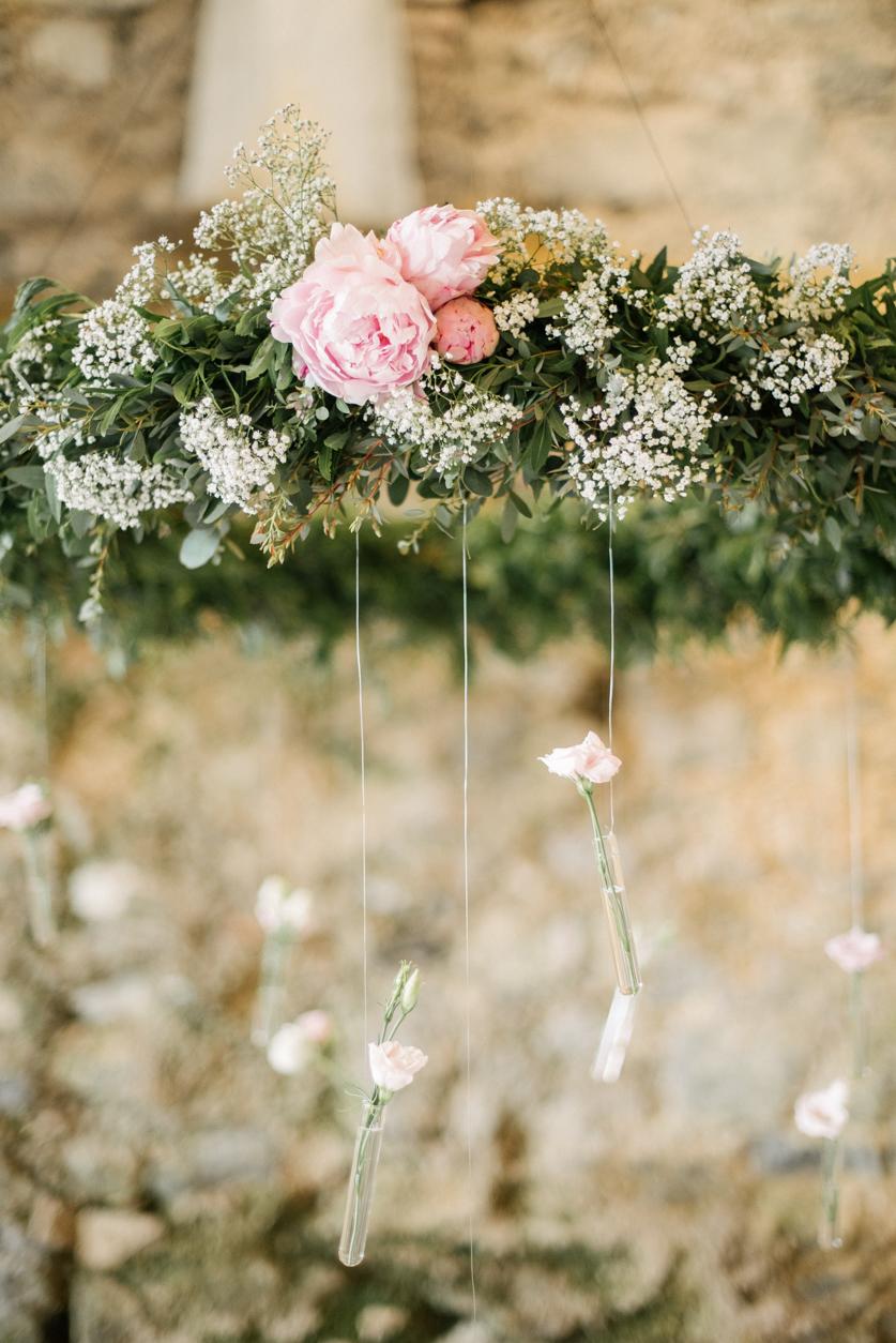 Wedding decoration - Neža Reisner | Wedding Photographer
