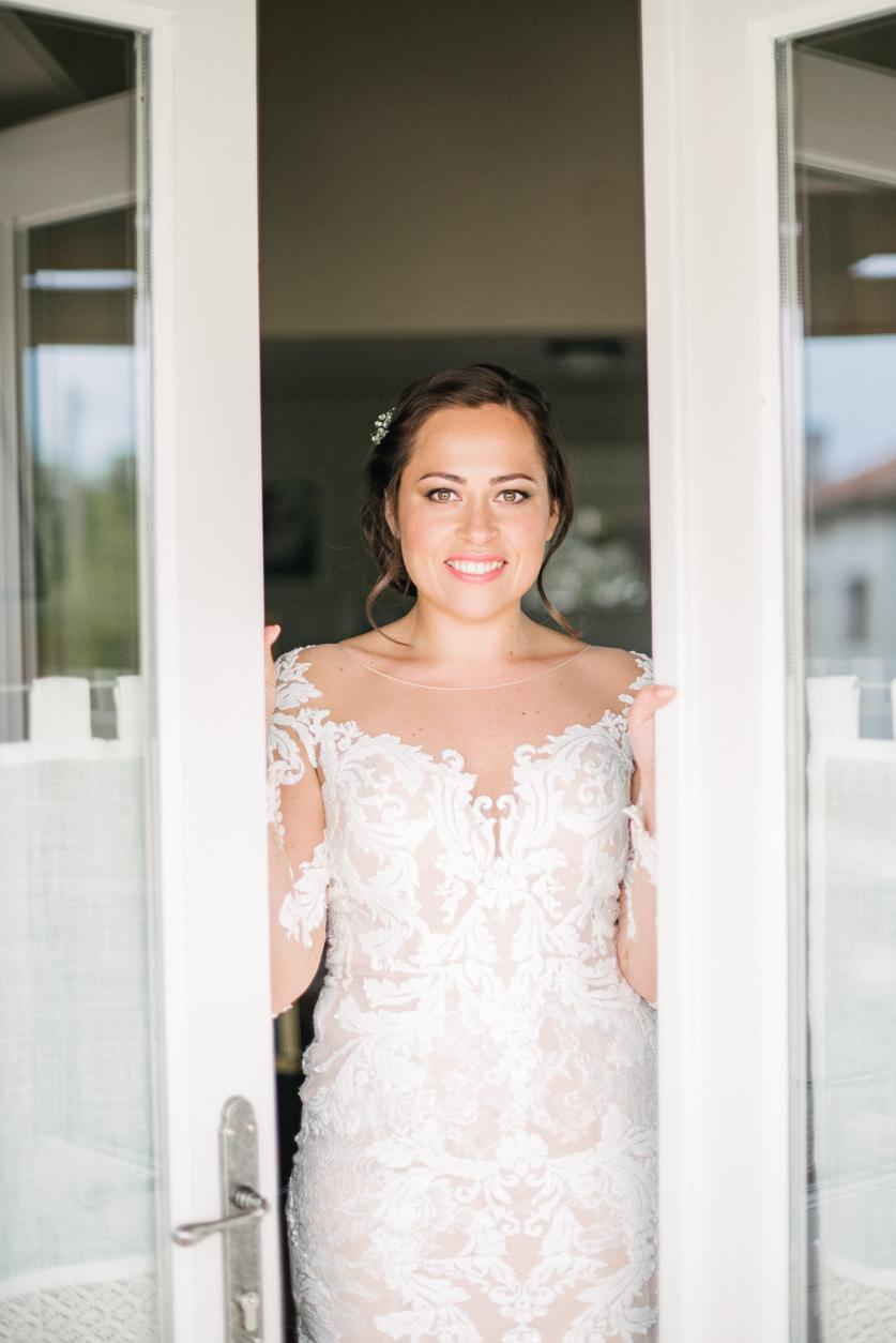 Poroka Štanjel- Neža Reisner | Fotografiranje poroke