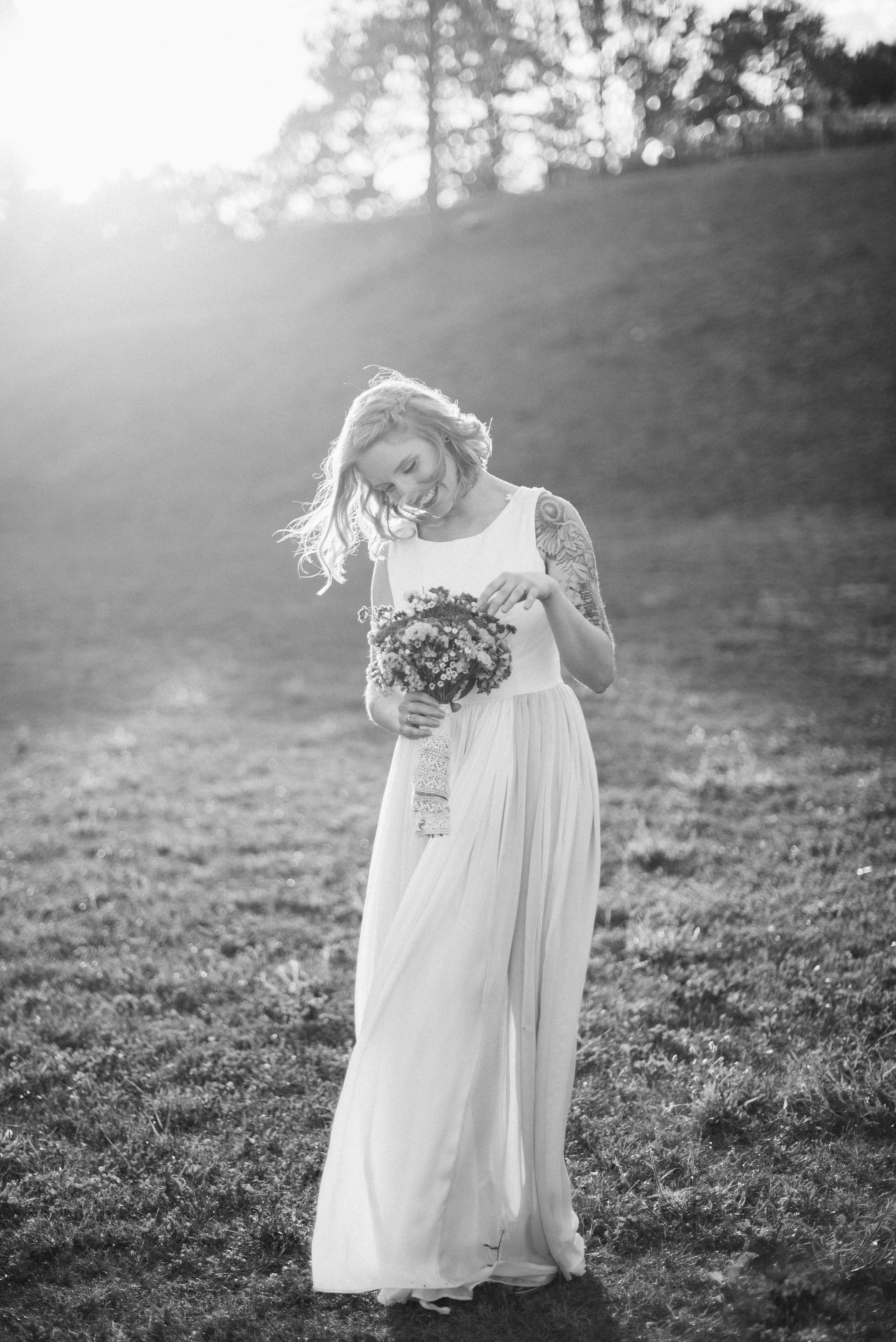 Yosemite Park Wedding | Neža Reisner - Wedding Photographer