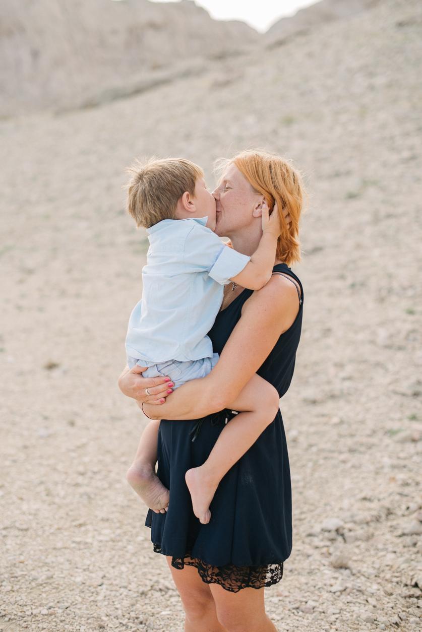 Družinske fotografije - Neža Reisner Photography