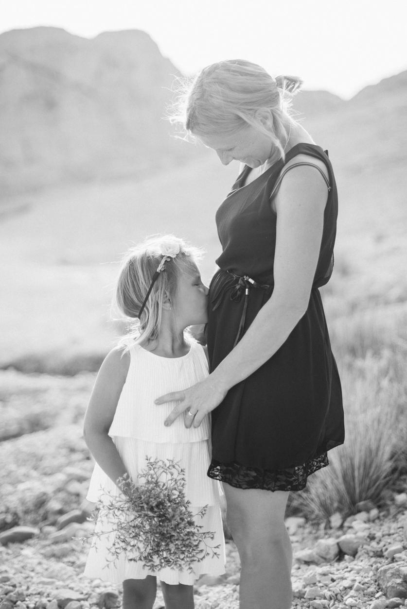 Nosečniško fotografiranje - Neža Reisner Photography