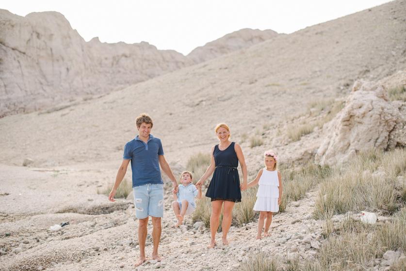 Fotografiranje družine - Neža Reisner Photography