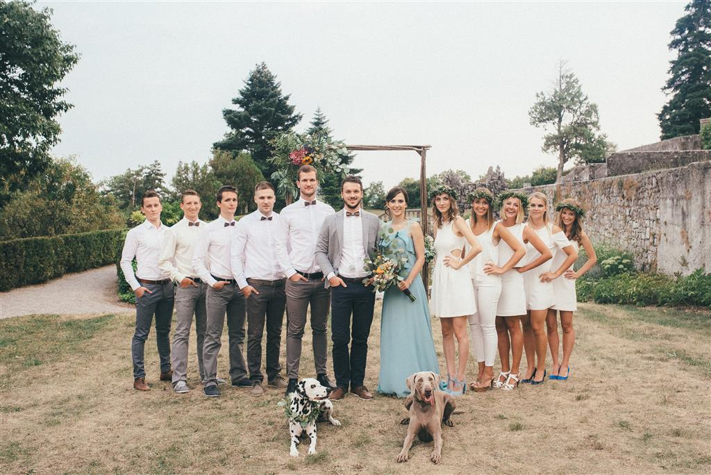 Fotografiranje porok - Neža Reisner | Poročni fotograf