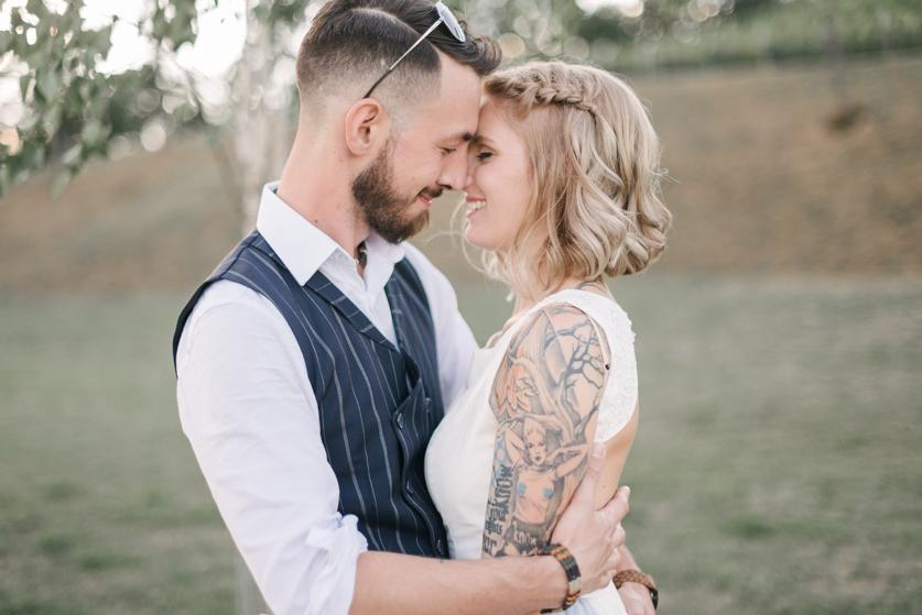 Poroka na prostem - Neža Reisner | Poročni fotograf 13