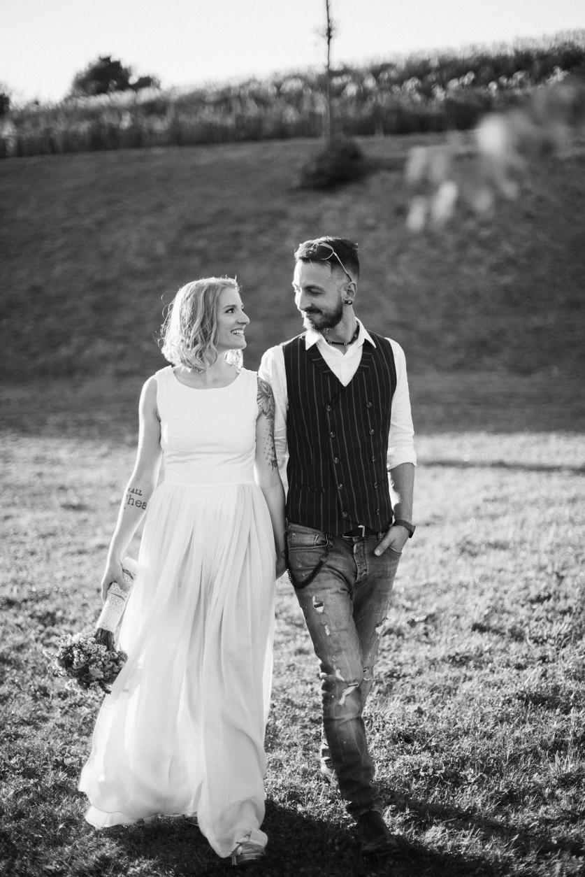 Poroka na prostem - Neža Reisner | Poročni fotograf 14