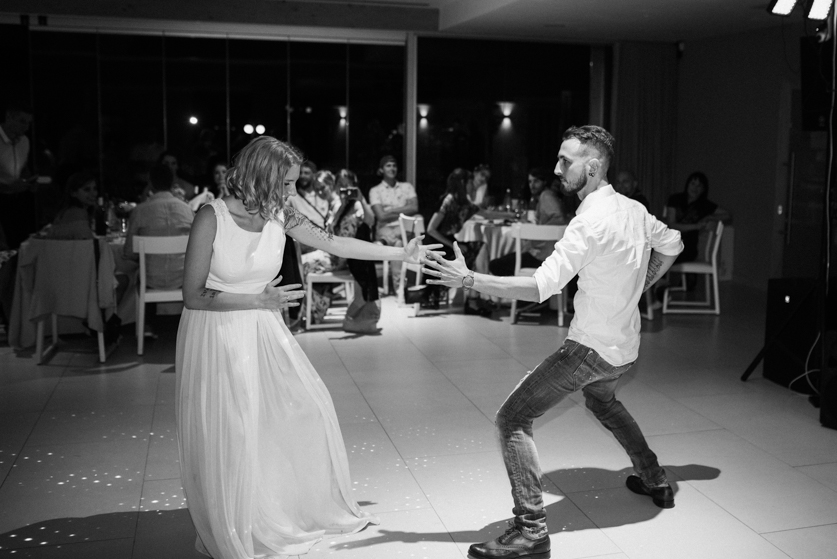Wedding dance | Neža Reisner - Wedding Photography