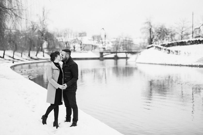 Fotografiranje v Ljubljani - Neža Reisner Photography