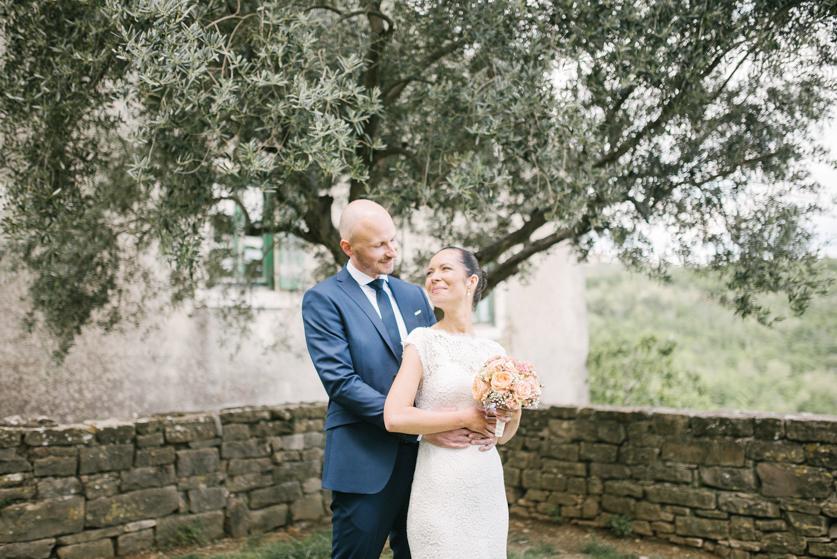 Poroka Grožnjan - Katja + Matic | Neža Reisner - Wedding Photography 2