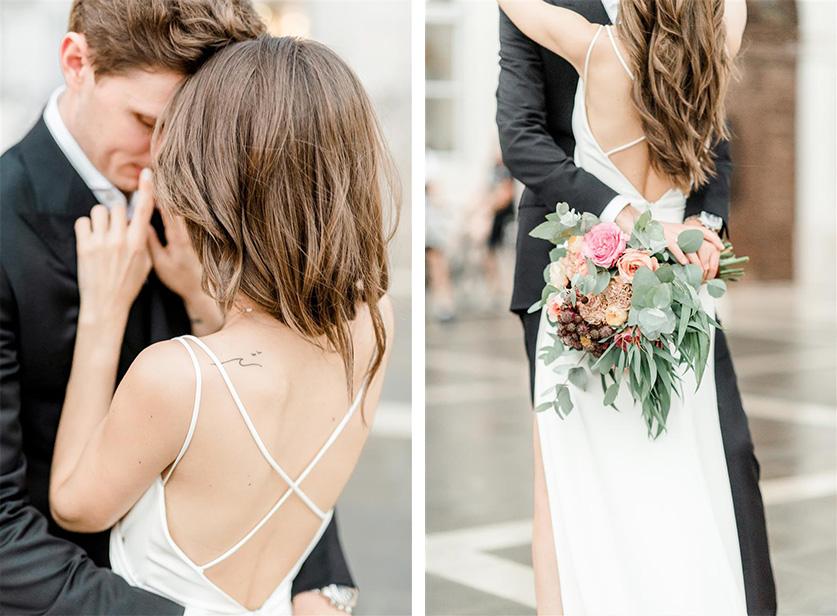 Poroka v Piranu - Sofya & Stepan - Neža Reisner poročna fotografija