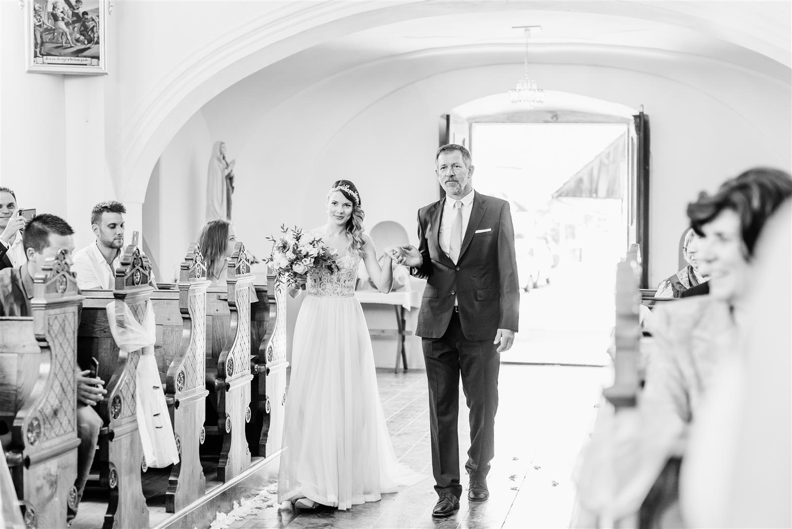 Wedding Jezersek - Wedding photographer slovenia - Neža Reisner Photography  3