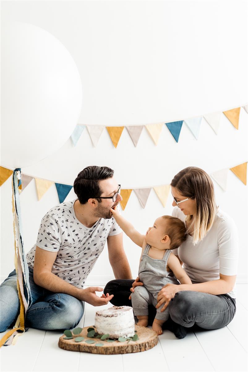 Fotografiranje za prvi rojstni dan, darilo za rojstni dan, darilo za dojenčka, darilo za 1 rojstni dan  1 druzinsko fotografiranje druzin 5