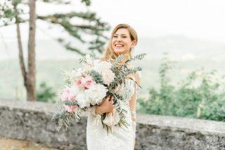 Because of you, I laugh a little harder, cry a little less and smile a lot more. . . . . #poroka #porocnifotograf #weddingbouquet#weddingphotographeritaly #weddingphotographerlondon #weddinggown #weddinginitaly #weddingphotographerinitaly #bride #veniceweddingphotographer #weddingphotographerparis #croatiawedding #weddingplanner #bodas #weddingdress #vjencanje #fotografvjencanja #bodas #weddingintuscany #fotografodebodas #matrimonio #fotografomatrimonio #destinationwedding #weddinginspiration #weddingphotographerspain #igslovenia #hochzeitsfotograf #weddingincroatia #tuscanywedding #italywedding