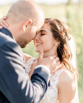 Still dreaming of Saturday. We are so blessed to work with such amazing people. Love, love, love our job 💛. @sanjskaobleka . . . . . #anjainmiha2019 #gredic #goriskabrda #poroka #porocnifotograf #vineyard #couple #justmarried #stylemepretty #weddingchicks #beautifulday #sunnyday #groom #bride #sloveniaphotographer #weddinginslovenia #italyweddingphotographer #italyphotographer